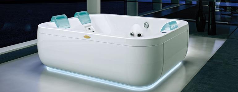 Baignoire Aquasoul